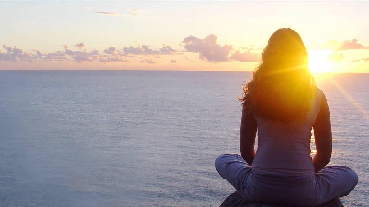 Observación, calma, reflexión