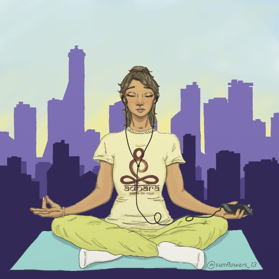 adharaespaideioga, yoga