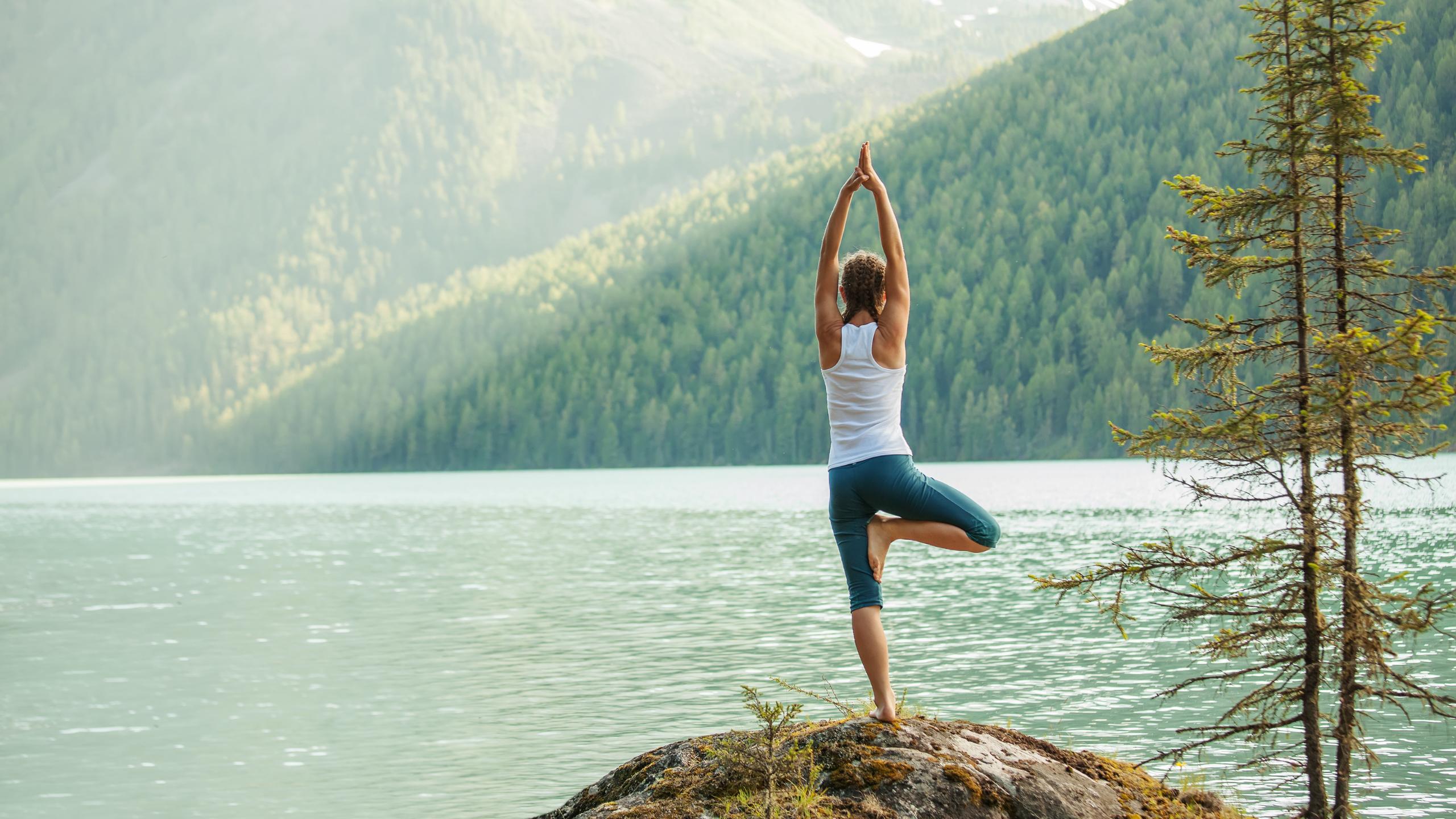 el blog de esther · equilibrio entre yoga y feng shui
