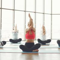 posturas de yoga, diccionario sánscrito